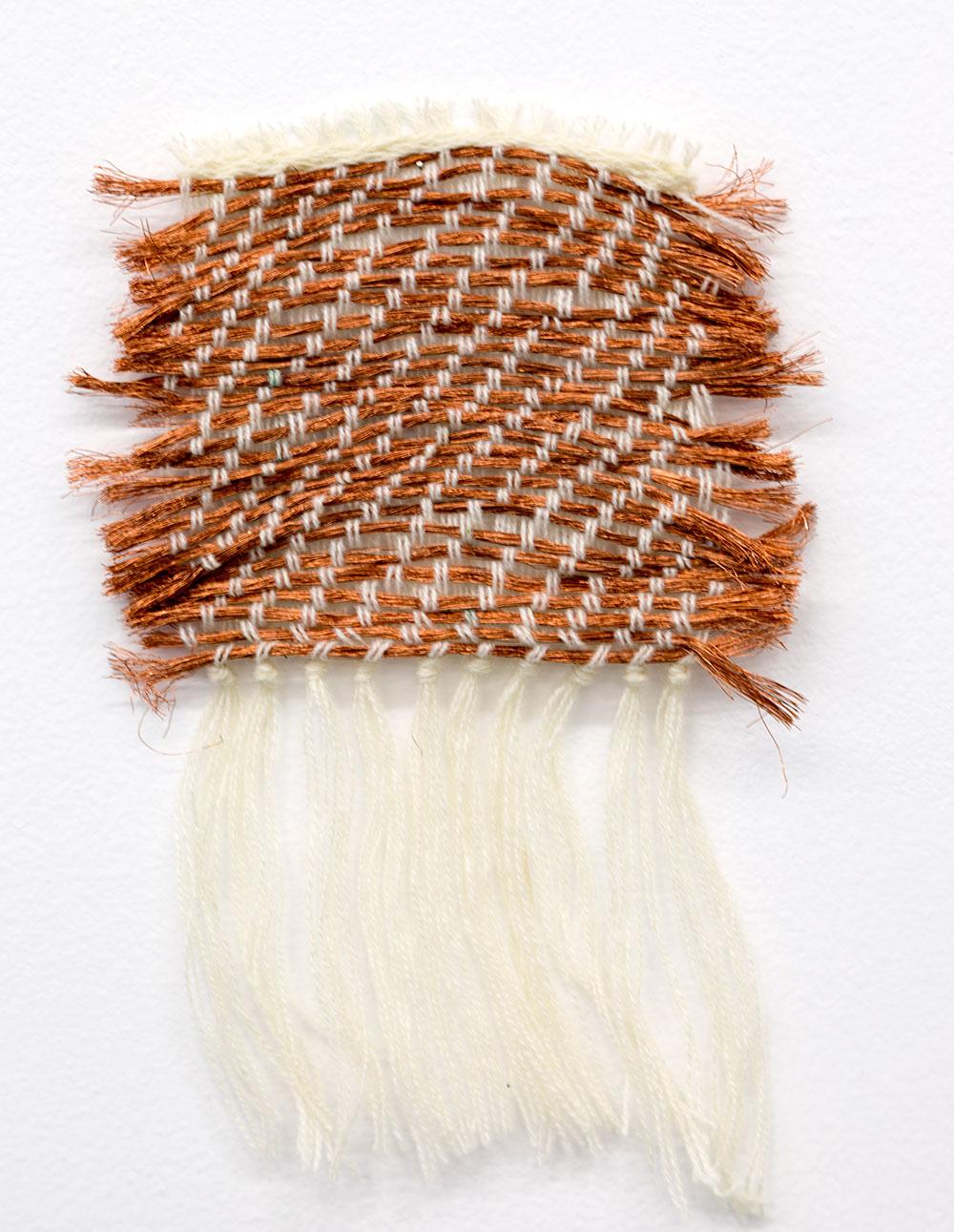 untitled (copper twill 2)